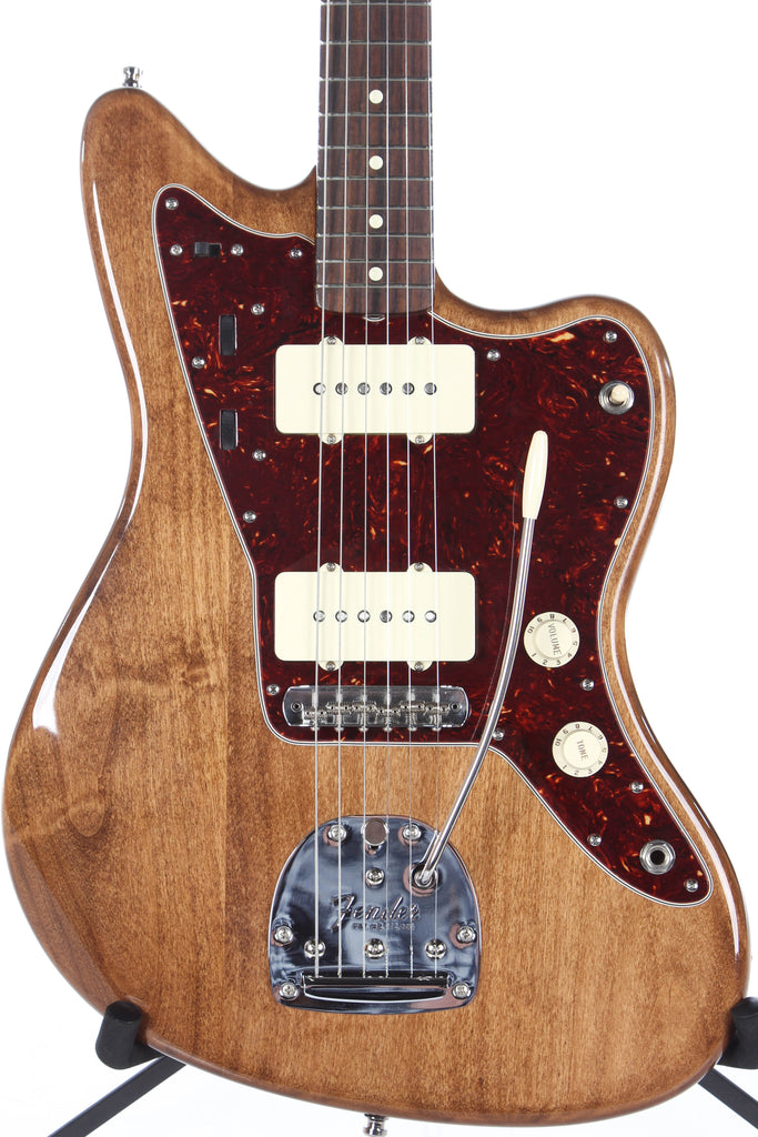 2008 fender usa elvis costello signature jazzmaster electric guitar guitar chimp. Black Bedroom Furniture Sets. Home Design Ideas