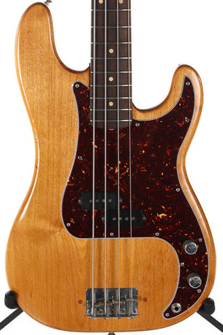 1963 Fender P Precision Bass Refin