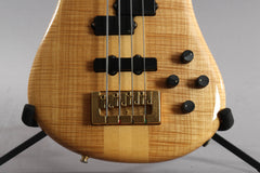 1988 Spector USA NS-2 Kramer Era Bass Guitar W/Haz-Preamp