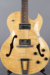 1992 Heritage H-575 Hollowbody Electric Guitar Natural