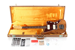 2008 Fender USA Elvis Costello Signature Jazzmaster Electric Guitar
