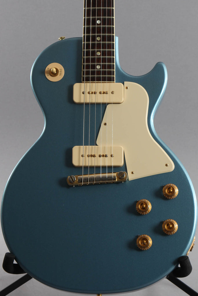 2017 Gibson Custom Shop Les Paul Special Limited Edition Pelham Blue