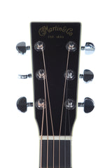 2006 Martin D-35 Johnny Cash Commemorative Acoustic Guitar