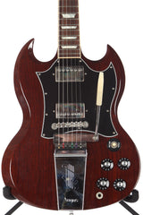 2001 Gibson Angus Young Signature SG