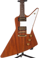 1976 Gibson Explorer Limited Edition Natural -SUPER CLEAN-