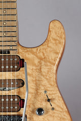 2015 Charvel Guthrie Govan Signature Bird's Eye Maple Top Electric Guitar