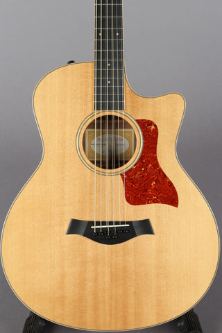 2012 Taylor Baritone 8 FLTD/B Fall Limited Acoustic Electric Guitar