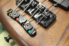 2002 Warwick Thumb Bass 4 String BO Bolt On -MADE IN GERMANY-