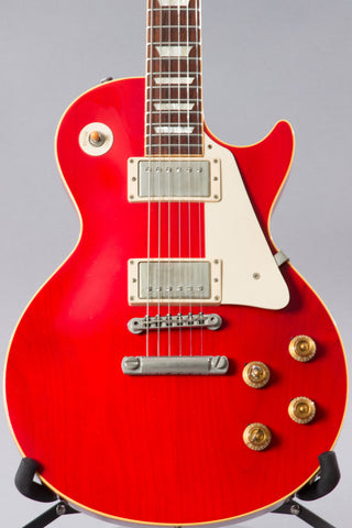 2004 Gibson Custom Shop Historic Les Paul '58 Reissue Sweet Cherry
