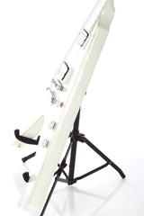 2013 Gibson Flying V Brendan Small Metalocalypse Snow Falcon