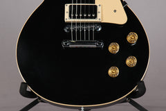 1995 Gibson Les Paul Standard Black -SUPER CLEAN-