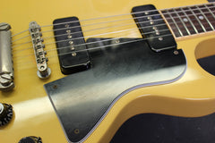 1998 Gibson Les Paul Special TV Yellow