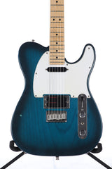 1991 Fender Telecaster Plus Blue Burst