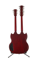 1988 Gibson EDS-1275 Doubleneck Guitar Cherry Red