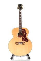 2015 Gibson Custom Shop Limited Edition SJ-200 Rosewood Natural