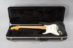 1975 Left-Handed Fender Stratocaster Black