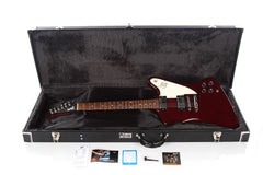 2004 Gibson Firebird Studio Wine Red