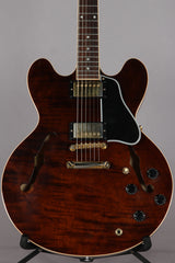 2001 Gibson ES-335 Dot Reissue Root Beer