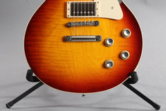 2014 Gibson Custom Shop Historic 1960 Reissue Les Paul R0 Bourbon Burst