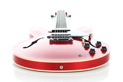 2011 Gibson Custom Shop ES-335 -WITH P90'S & COIL TAPS-