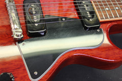 2005 Gibson Custom Shop '60 Reissue Les Paul Special 1960 Historic Faded Cherry