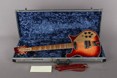 1991 Rickenbacker 660-12 Limited Edition Tom Petty Signature #192 of 1000