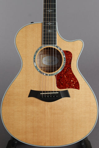 2011 Taylor 612ce Acoustic Electric Guitar -SUPER CLEAN-