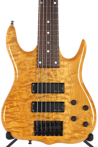 1991 Ken Smith Burner 6 String Bass