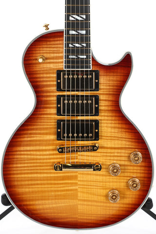 2014 Gibson Les Paul Supreme 3 Pickup