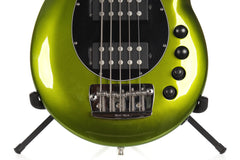 2007 Ernie Ball Music Man Bongo 5 HH Dargie Delight I -RARE 1ST RUN-