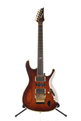 1997 Ibanez J Custom S3040 BS Brown Sunburst -RARE-