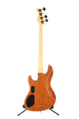 2006 Fender Victor Bailey KOA 4 String Fretless Jazz Bass -RARE-