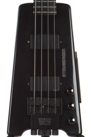 1988 Steinberger XL2 Headless Bass Guitar