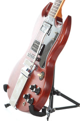 2013 Gibson SG Frank Zappa Roxy Signature Electric Guitar -SIGNED BY DWEEZIL ZAPPA-