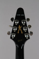 2007 Gibson Custom Shop Zakk Wylde Signature Flying V #162 -SIGNED COA-