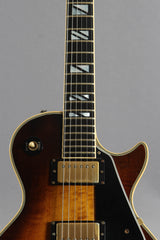 1978 Gibson Les Paul Custom 25/50 Anniversary Model Tobacco Sunburst