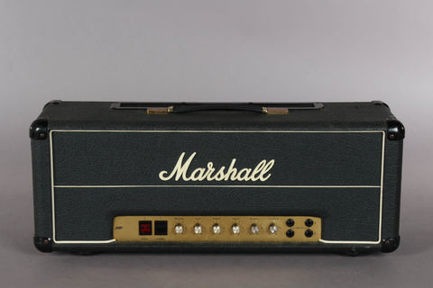 1978 Marshall JMP MKII Super Lead 100 Watt Tube Head