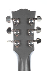 2015 Gibson ES-335 Government Series Gunmetal Grey