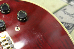 1978 Gibson Les Paul Custom 25/50 Anniversary Model Wine Red ~Super Rare~