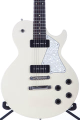 2008 Collings 290 Solid Body Electric Guitar Vintage White