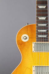 2007 Gibson Custom Shop Historic G0 R0 1960 Reissue Les Paul '60 RI Lemon Burst