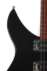 1998 Rickenbacker 350v63 Jetglo Electric Guitar