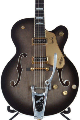 1998 Gretsch 6120DE Duane Eddy Transparent Black