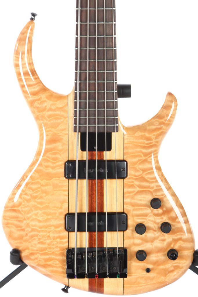1995 Tobias Basic 5 String Bass #3279