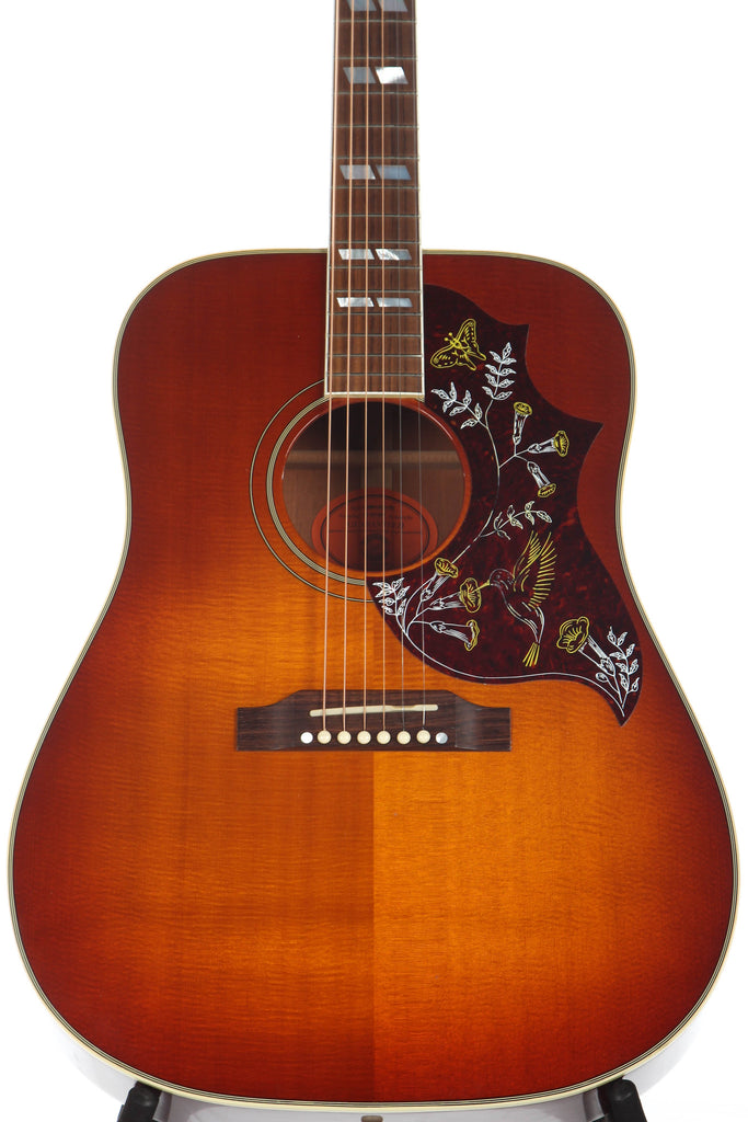2001 Gibson Hummingbird Acoustic Guitar