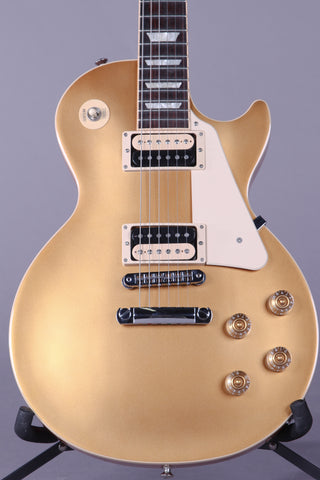 2016 Gibson Les Paul Classic Limited Edition Goldtop