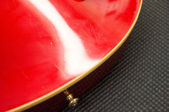 1990 Gibson Les Paul Standard Candy Apple Red -100% ORIGINAL-