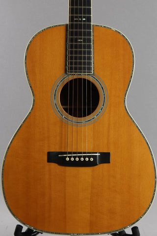 1999 Martin Custom Shop 000-42 12-Fret Acoustic Guitar