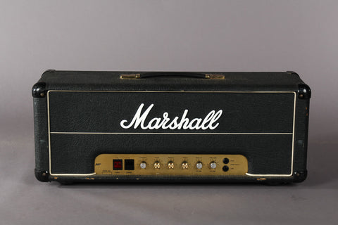 1980 Marshall JMP 2204 50 Watt Tube Guitar Head -BIG BOX VERSION-