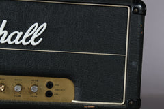 1980 Marshall JMP 2204 50 Watt Tube Guitar Head